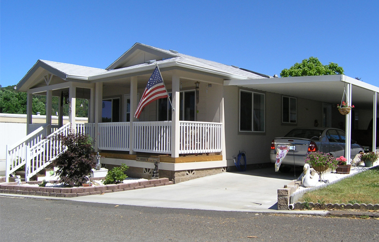 The Manufactured Housing Industry is becoming more and more complicated as new laws continue to be part of the industry. At CPM Real Estate Services, Inc. we have the largest Manufactured Housing Division in Southern Oregon with a certified Property Manager already in place.